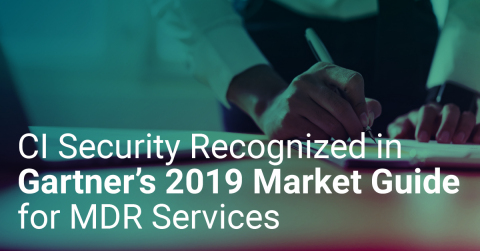 CI Security is helping a rapidly-growing customer base address the cybersecurity workforce shortage in an environment with evolving threat tactics, increasing regulatory requirements, and increased attack surfaces. (Photo: Business Wire)