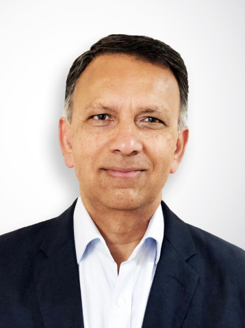 Sidharth Nayar, NTS Chief Financial Officer (Photo: Business Wire)