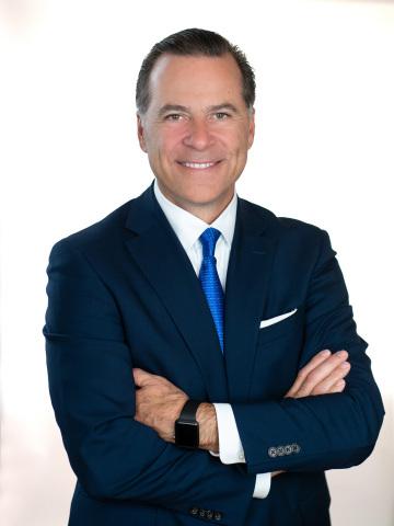 Aqua America CEO Chris Franklin (Photo: Business Wire)