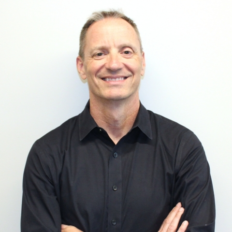 FloWater Chief Sales Officer Mike Derro (Photo: Business Wire)