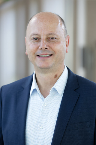 JC Geha (Photo: Business Wire)