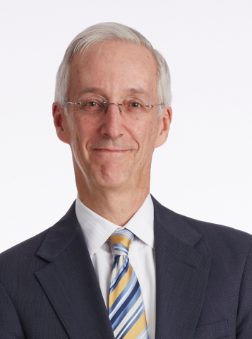 """Dorsey is committed to creating an enduring, more united and more profitable firm by investing and maintaining a culture in which all individuals can thrive and realize their full potential,"" said Bill Stoeri, Dorsey's Managing Partner. (Photo: Dorsey & Whitney LLP)"