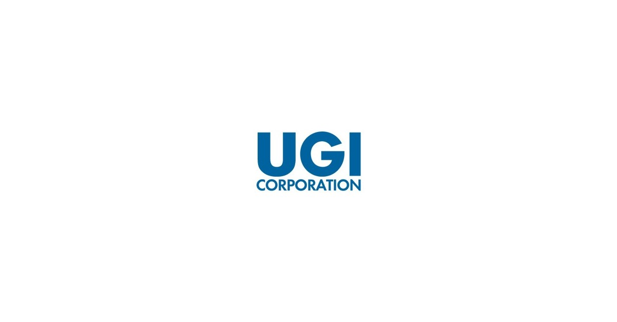 Ugi Declares Common Dividend