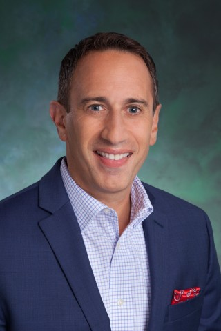 Evan Swidler Joins IRI as New Chief HR Officer (Photo: Business Wire)