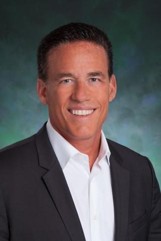 Mike Eklund Named IRI's New CFO (Photo: Business Wire)