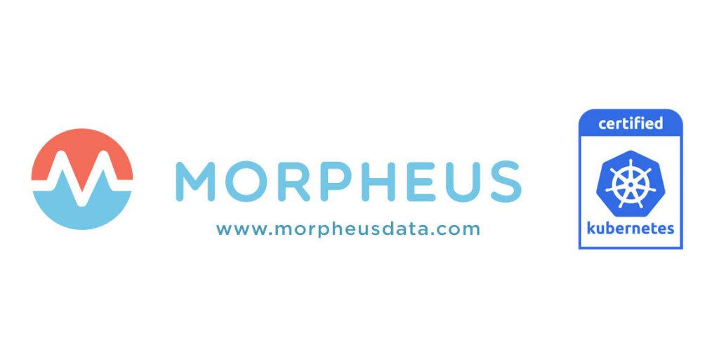 Morpheus Data Gives Enterprises an Automation Alternative to