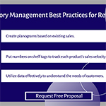 Category management best practices for retailers.