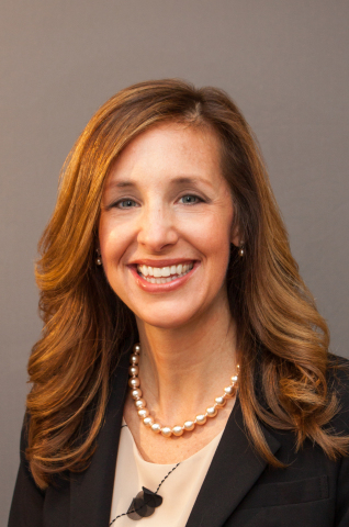 Jennifer Waldner, Chief Sustainability Officer, AIG (Photo: Business Wire)
