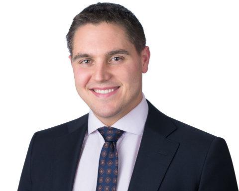 Andrew Walker (Photo: Business Wire)