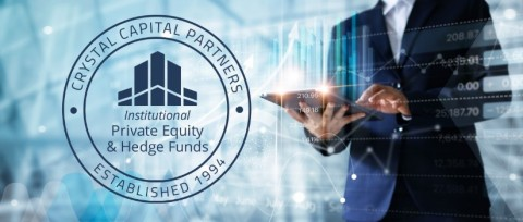 Financial Advisors Win Big With Crystal Capital Partners' Next Generation Technology Tools (Photo: Business Wire)
