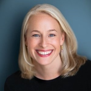 Eleanor Lacey, Asana Head of Legal and General Counsel (Photo: Business Wire)