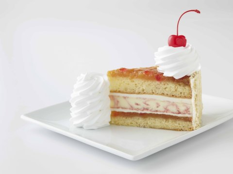 Pineapple Upside-Down Cheesecake (Photo: Business Wire)