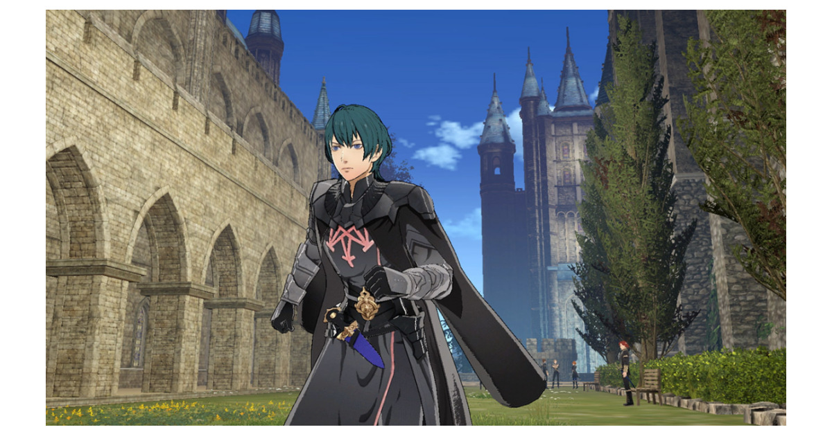 Nintendo Download: Which House Will You Choose? | Business Wire