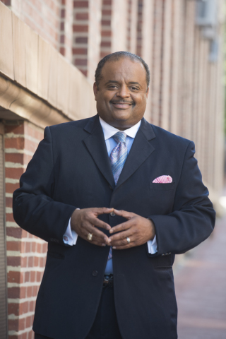 On Saturday July 27, 2019, acclaimed journalist and commentator Roland Martin will participate in a community conversation about Black men at the National Underground Railroad Freedom Center starting at 2:30pm ET. (Photo: Business Wire)