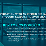 A Q&A Session with Infiniti Research's thought leader. (Graphic: Business Wire)