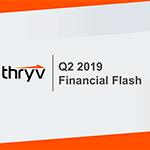 2019 Q2 Thryv Financial Flash