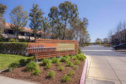 Longfellow Acquires Palo Alto Technology Center from KBS for $205 Million (Photo: Business Wire)