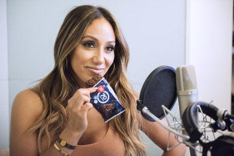 """Fiber One's new single and music video titled """"Work Done – Fiber One featuring Melissa Gorga, Porsha Williams, Sonja Morgan,"""" dropped this morning on YouTube (Photo: Business Wire)."""