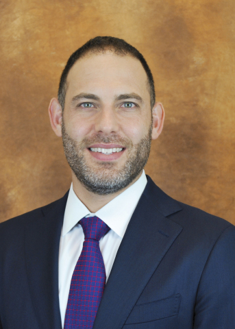 Justin R. Pollak has joined Davis & Gilbert LLP as a partner in the firm's Corporate Practice Group. (Photo: Business Wire)