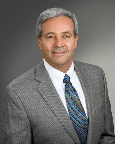 Jim Bieda, PE joins Atwell's Oil and Gas team (Photo: Business Wire)