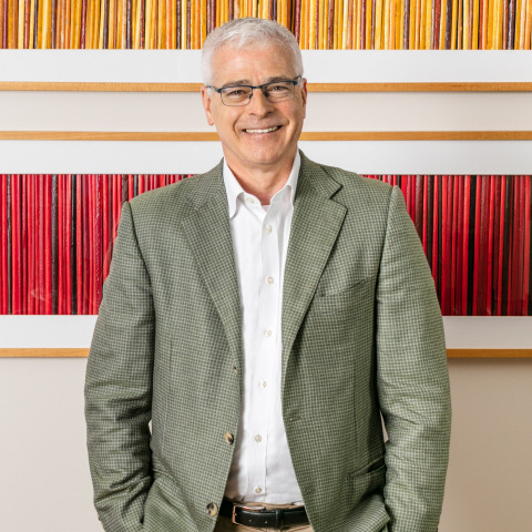 Dan Blood, Sr. Managing Director, Skyway Capital Markets (Photo: Business Wire)