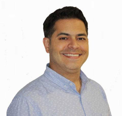 Growth Acceleration Partners (GAP), una empresa de entrega continua de software con sede en los Estados Unidos, anunció hoy el nombramiento de Andrés Molina como Vicepresidente de Adquisición de Talento. (Photo: Business Wire)