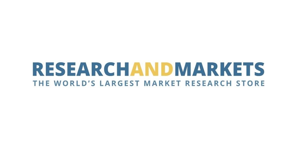 Global Autonomous Vehicles (Level 3, 4, 5) Market to 2040 - ResearchAndMarkets.com