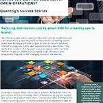 Benefits of supply chain analytics for B2B companies