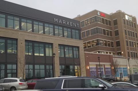 Marxent has committed to adding 30 positions at its Miamisburg, Ohio headquarters, thanks to opportunistic and flexible financing opportunities for growth-stage companies provided by JobsOhio. (Photo: Business Wire)