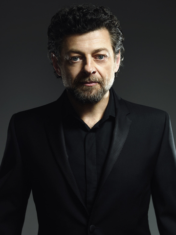 Andy Serkis (Photo: Business Wire)