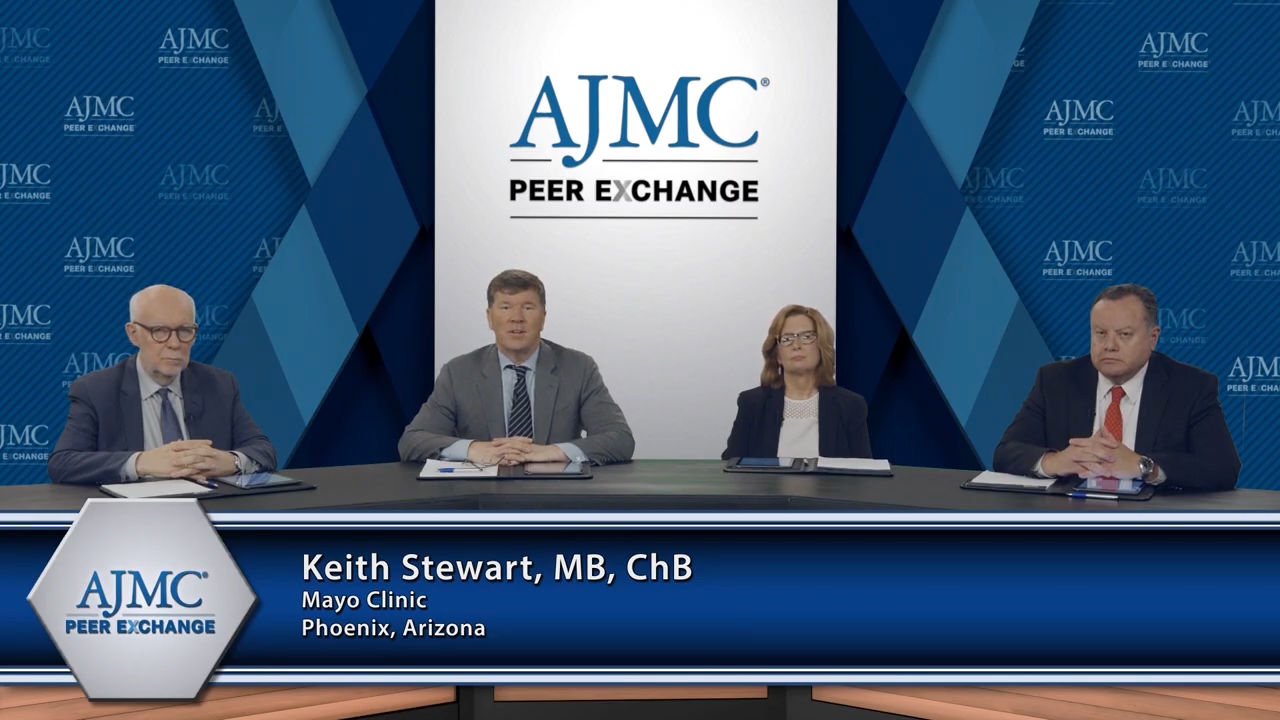 Experts discuss factors that drive choices of therapy for patients with multiple myeloma. (Video: Business Wire)