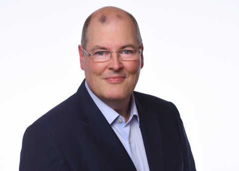 Arne Petersen, CCO, Brainloop AG (Photo: Business Wire)