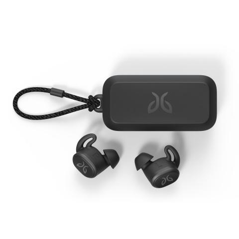 Jaybird VISTA Totally Wireless Sports Headphones (Photo: Business Wire)
