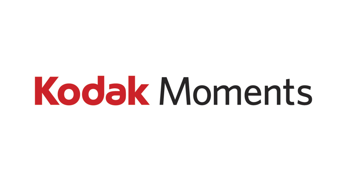 Kodak Moments Launches Compact, Affordable Photo Printing