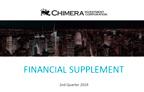 Chimera Financial Supplement