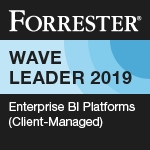 MicroStrategy — Wave Leader (Graphic: Business Wire)