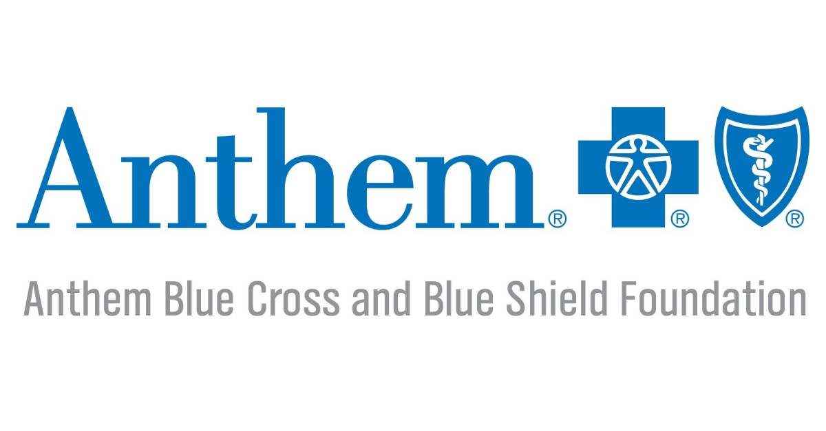 Anthem Blue Cross and Blue Shield and its Foundation Commit $214,000