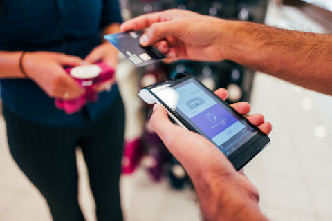 Poynt's POS platform will be distributed through Future Groups retail chains in over 440 cities and towns across India, so this partnership will play a major role in the future of commerce in the country's complex and diverse growing economy. (Photo: Business Wire)