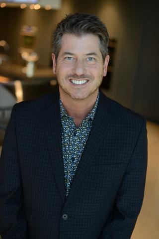 Jason Dillon, Vice President of U.S. Sales, Builder (Photo: Business Wire)