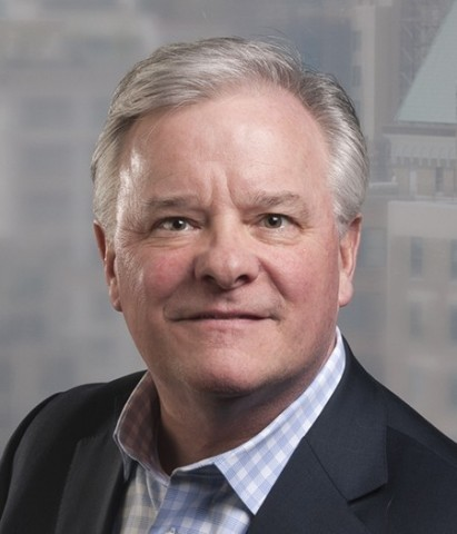 Frank Mahoney (Photo: Business Wire)
