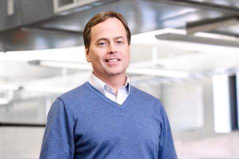 Jack McClunn, CFO Bidtellect (Photo: Business Wire)
