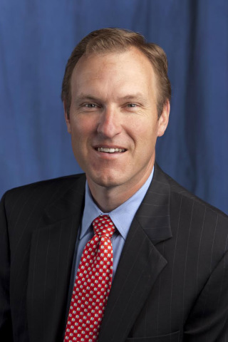 Andy Rowe (Photo: Business Wire)