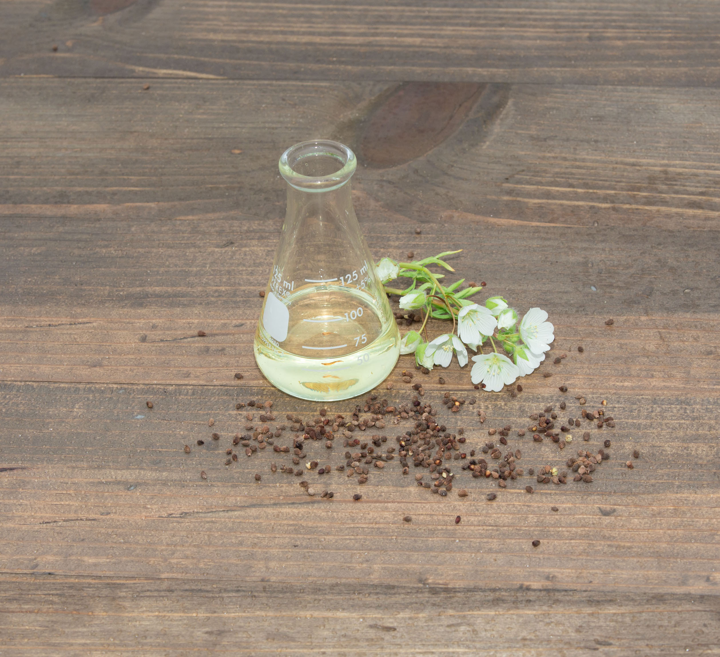 Natural Plant Products Formally Releases Mechanically