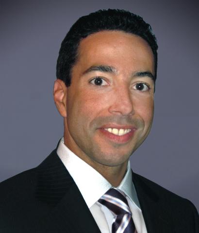 Jason Busti (Photo: Business Wire)