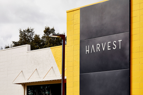 Harvest House of Cannabis (Photo: Business Wire)