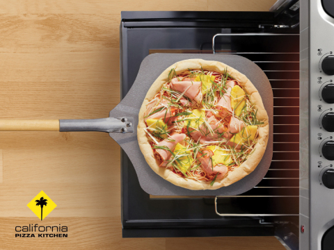 Prepared fresh to order by CPK's certified pizza chefs, CPK's new Take and Bake Pizzas bring the restaurant-quality, oven-fresh experience home. (Photo: Business Wire)