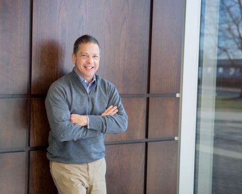 SnapAV CEO John Heyman (Photo: Business Wire)