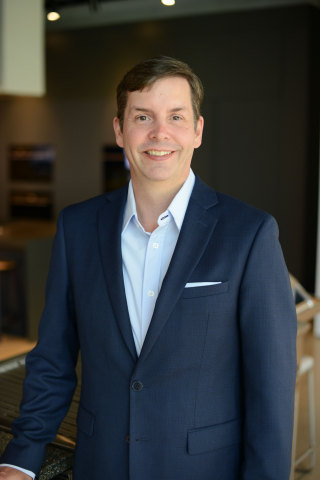 Jeff Gunderson, Senior Vice President of U.S. Sales, Retail (Photo: Business Wire)