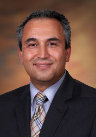 Babak Taheri, Chief Executive Officer, Silvaco Inc. (Photo: Business Wire)