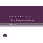 KREF Q2'19 Supplemental Information